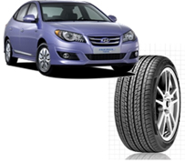 synthetic rubber used tier materials for automobile